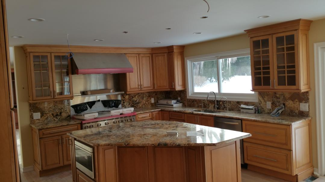 Kitchen Remodeling Services in Suffolk County, NY